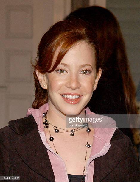 Amy Davidson during 2005 ABC Winter Press Tour Party Arrivals at Universal Studios in Universal City California United States