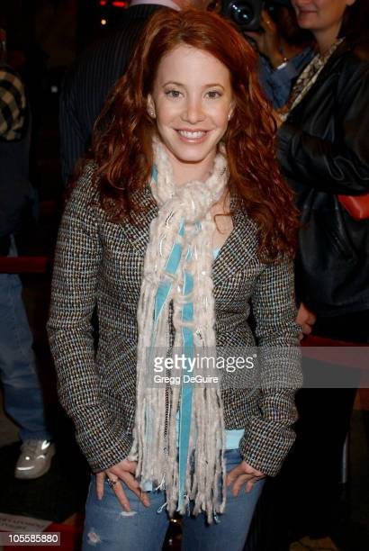Amy Davidson during A Love Song for Bobby Long Los Angeles Premiere Arrivals at Mann Bruin Theatre in Westwood California United States
