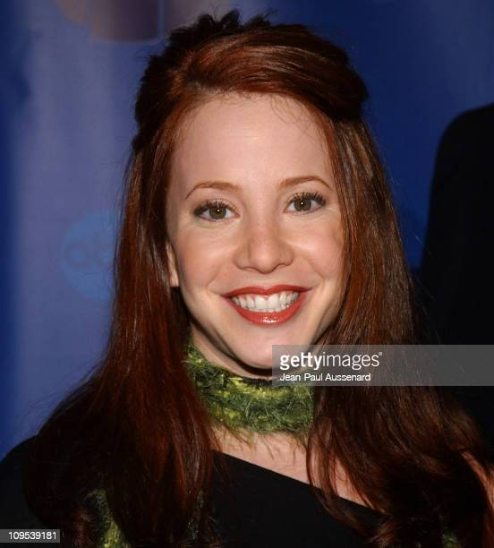 Amy Davidson during ABC All-Star Party at Astra West in West Hollywood, California, United States.