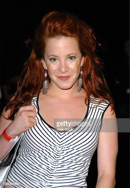 Amy Davidson during American Eagle Outfitters Rocks Los Angeles with a Back to School Tailgate Party Red Carpet at Hollywood Lot in Hollywood...