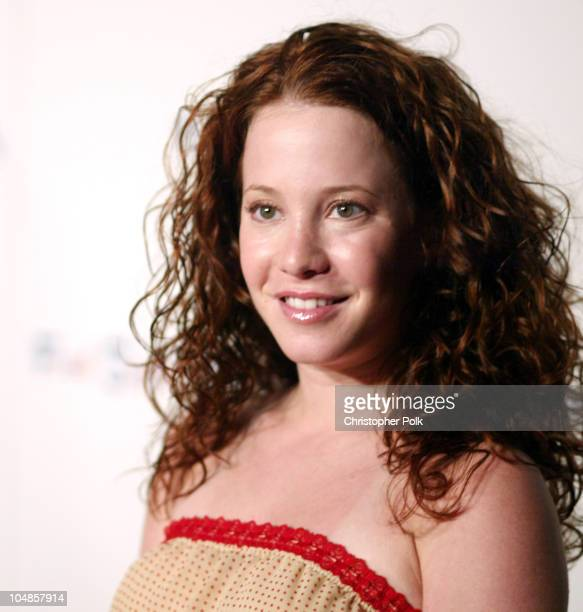 Amy Davidson during Fred Segal Beauty Salon Spa Launch Party at Fred Segal Beauty in Santa Monica California United States