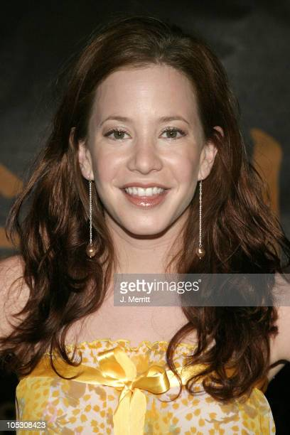 Amy Davidson during Opening Night of Cavalia at Big Top in Glendale in Glendale California United States