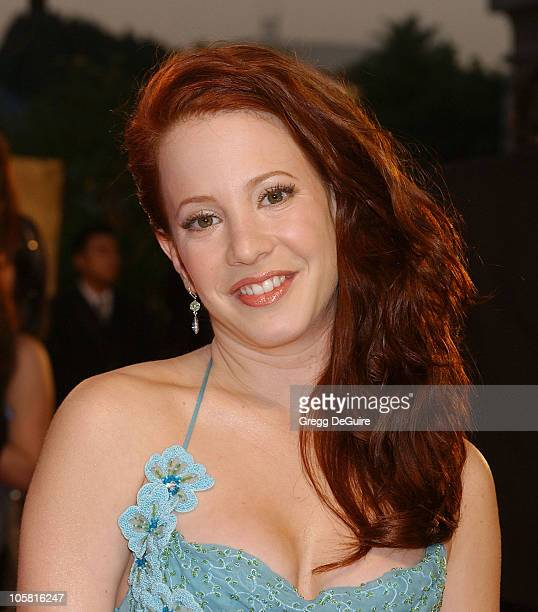Amy Davidson during The 30th Annual People's Choice Awards Arrivals at Pasadena Civic Auditorium in Pasadena California United States