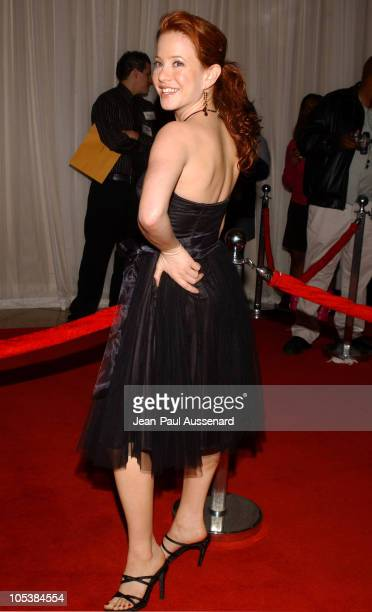 Amy Davidson during The 6th Annual Family Television Awards Arrivals at Beverly Hilton in Beverly Hills California United States