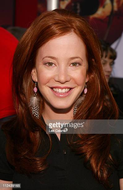 Amy Davidson during 'The Incredibles' Los Angeles Premiere Red Carpet at El Capitan Theatre in Hollywood California United States