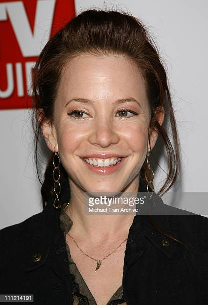 Amy Davidson during The SeenOnCom Launch Party Arrivals at Boulevard3 in Hollywood California United States