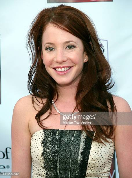 Amy Davidson during Young Hollywood Says Hope Rocks Concert to Benefit City of Hope Arrivals at Key Club in Los Angeles California United States