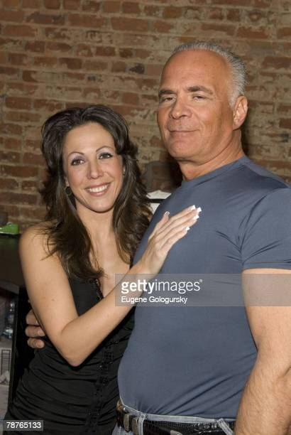 Amy Fisher and her Husband Lou Bellera Discuss Their Sex Tape Amy Fisher Caught on Tape in New York City on January 4 2007