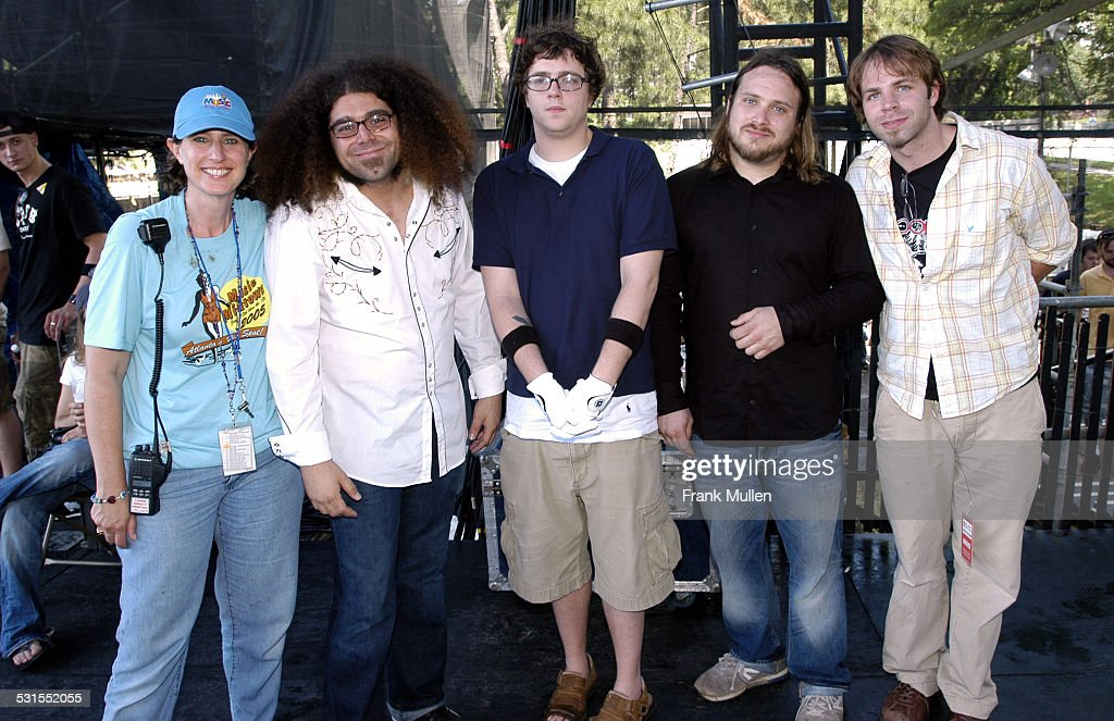 12th Annual Music Midtown Festival - Day 3 - Backstage and Audience