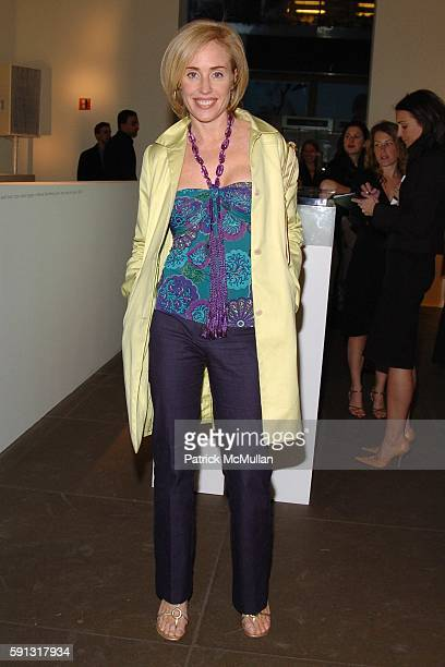 Amy Hoadley attends Calvin Klein hosts a party to celebrate Bryan Adams' new photo book American Women to benefit The Society of Memorial...