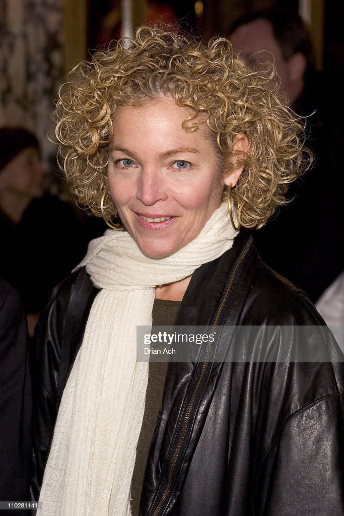 """""""A Touch of the Poet"""" Broadway Opening Night"""