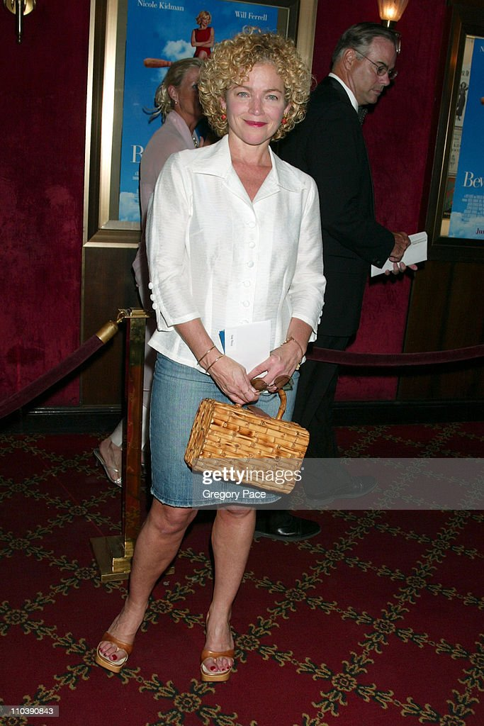"""""""Bewitched"""" New York City Premiere - Inside Arrivals"""