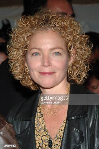 Amy Irving during Jarhead New York City Premiere at Ziegfeld Theater in New York City New York United States