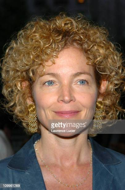 Amy Irving during Shrek 2 New York Premiere at Beekman Theater in New York City New York United States