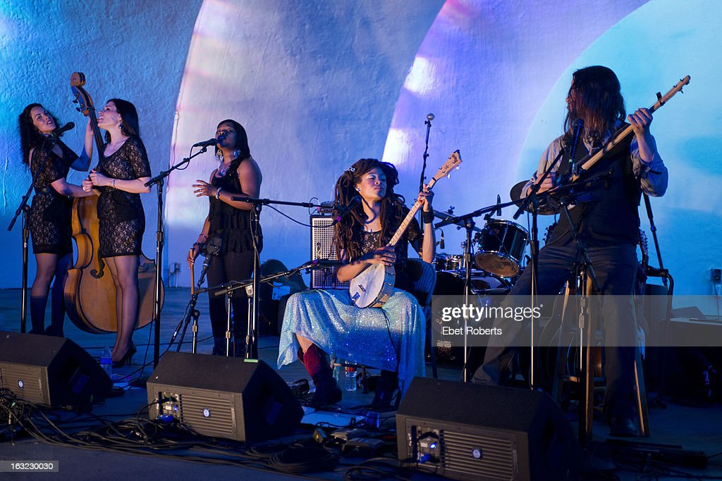 The Wandering Perform In Memphis : News Photo