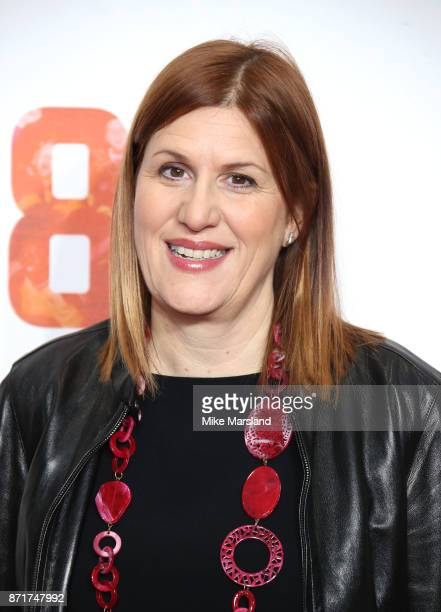 Amy Lawrence attends at the '89' World Premiere held at Odeon Holloway on November 8 2017 in London England