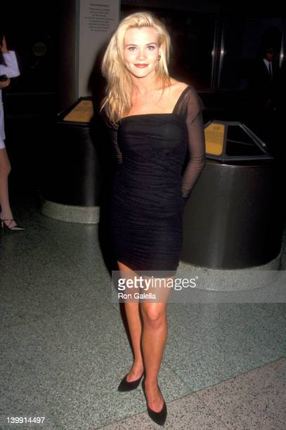 Amy Locane at the FOX Television Party for New Fall Season Museum of Natural History New York City