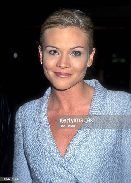 Amy Locane at the Premiere of 'Carried Away' Cineplex Odeon Cinemas Century City