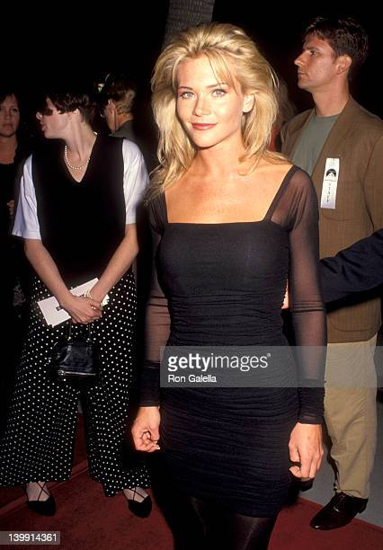 Amy Locane at the Premiere of 'School Ties' Academy Theatre Beverly Hills