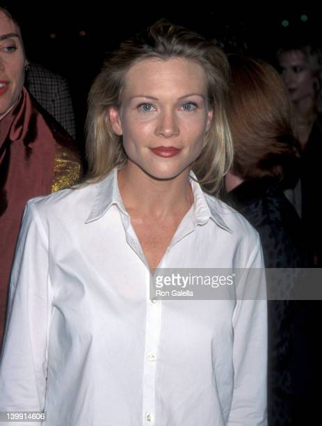 Amy Locane at the Premiere of 'Sugartown' Laemmle's Music Hall Beverly Hills