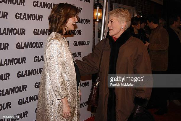Amy Locane attends Gen Art to kick off Fall 2005 LA Fashion Week with Debut of Three AvantGarde Designers The New Garde A Celebration of Innovative...