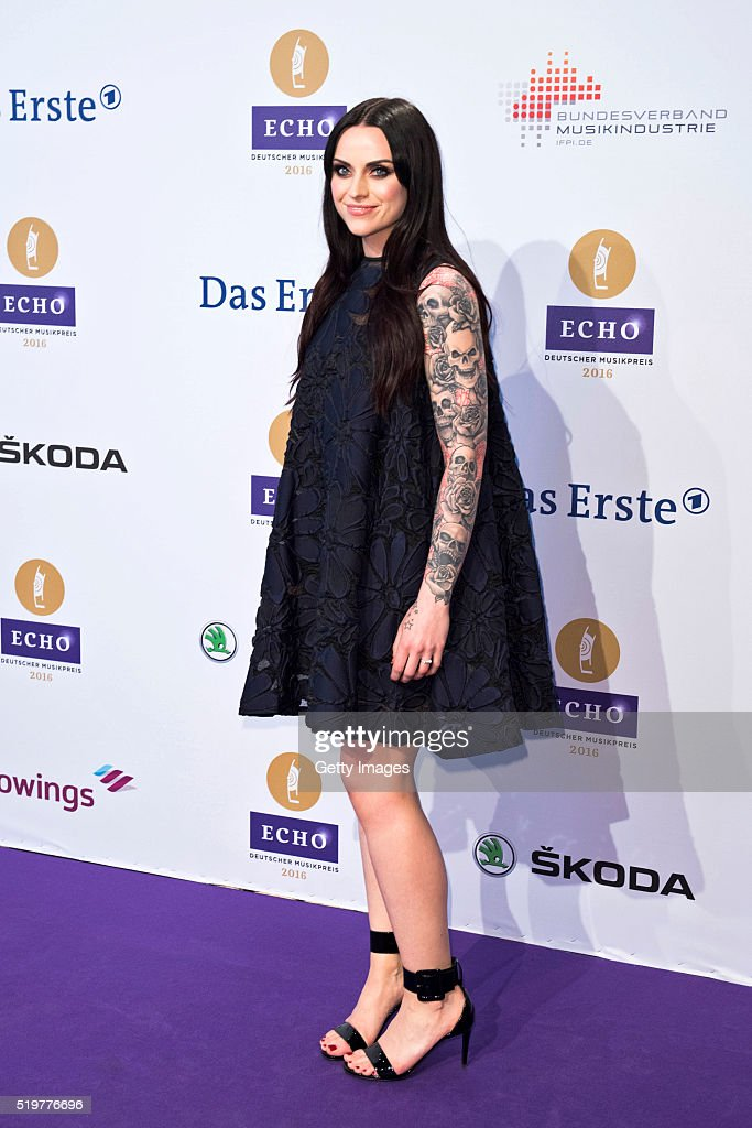 Echo Award 2016 - Red Carpet Arrivals