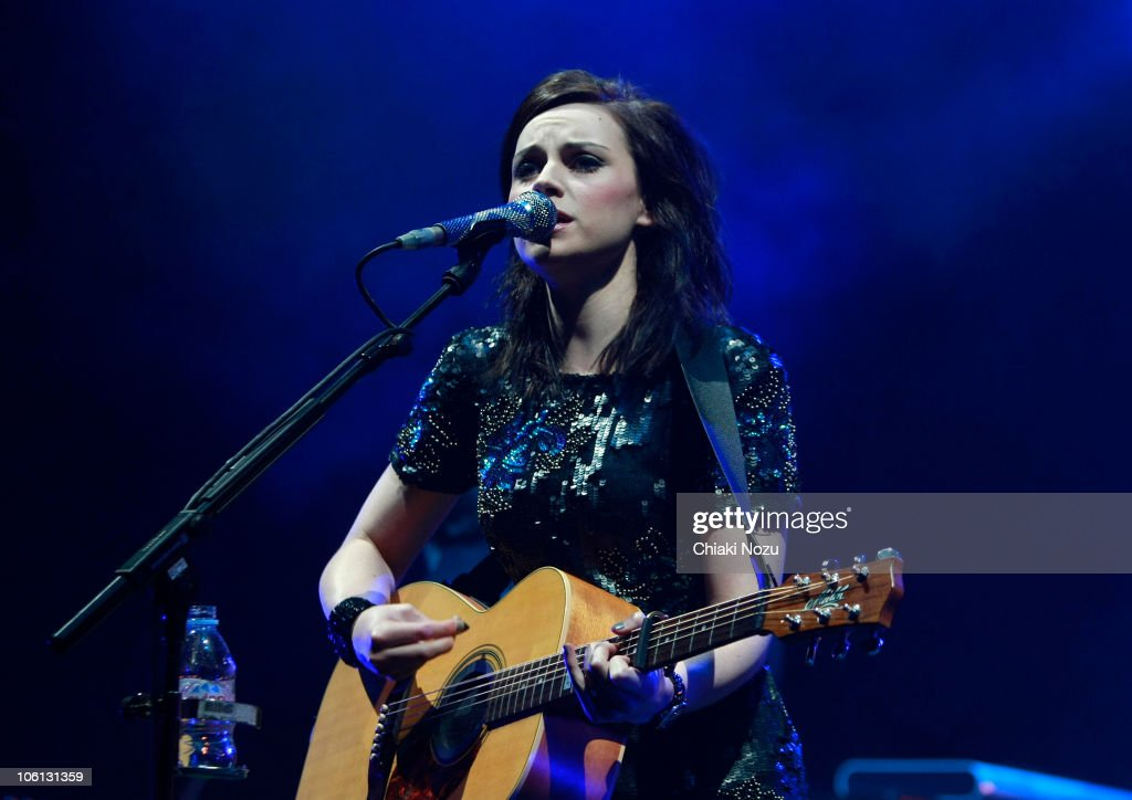 Amy MacDonald Performs in London : News Photo