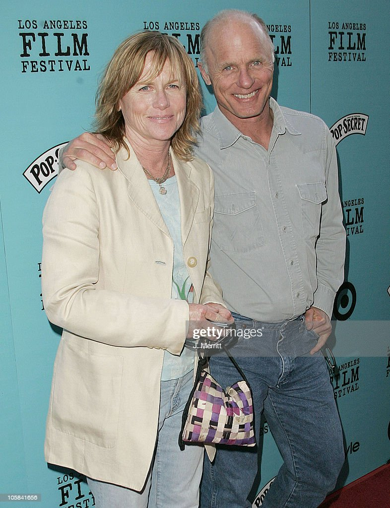 "2005 Los Angeles Film Festival - ""Nine Lives"" Premiere"