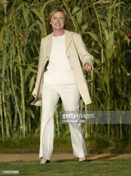 Amy Madigan at the DVD Launch party of Field of Dreams thrown by Universal Studios Home Video The event held at the West Hollywood Park in Hollywood...