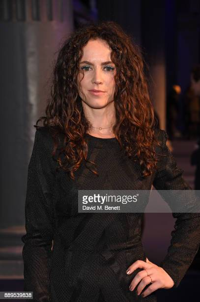 Amy Manson attends the British Independent Film Awards held at Old Billingsgate on December 10 2017 in London England