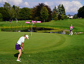 evianlesbains france amy olsen usa plays
