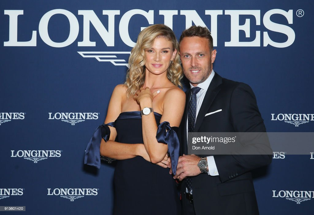 Longines Australian Boutique Launch