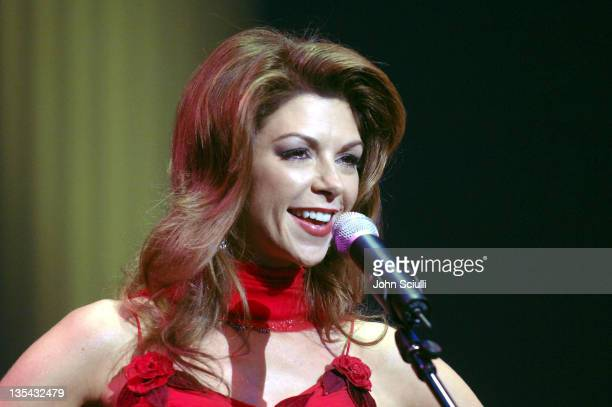 Amy Pietz performs 'Diamonds Are A Girl's Best Friend' from Gentelmen Prefer Blondes