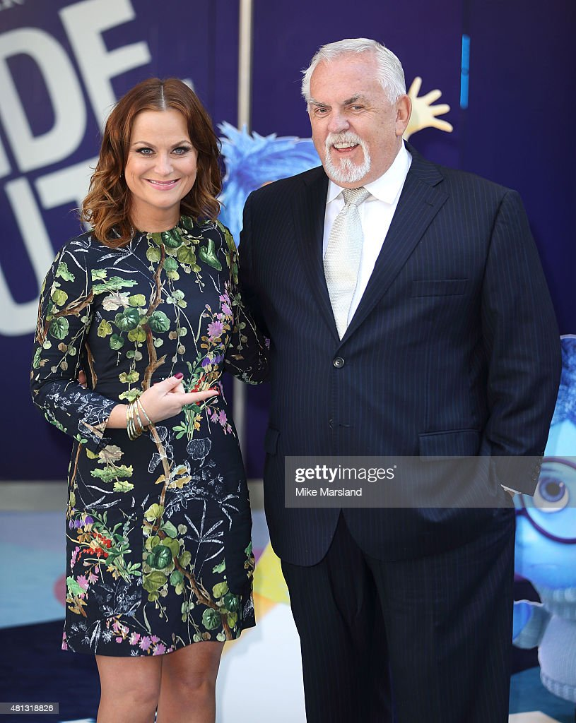 """Inside Out"" - UK Gala Screening - Red Carpet Arrivals"