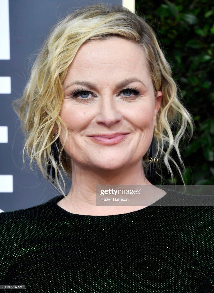 77th Annual Golden Globe Awards - Arrivals : News Photo