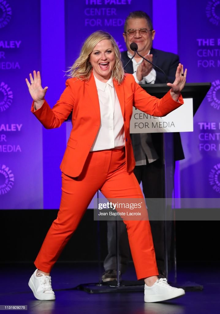 "CA: The Paley Center For Media's 2019 PaleyFest LA - ""Parks And Recreation"" 10th Anniversary Reunion"