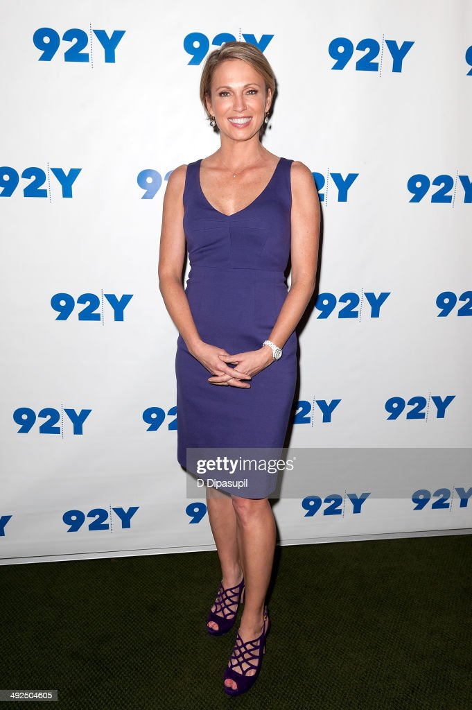 92nd Street Y Presents: An Evening With Mariano Rivera : News Photo