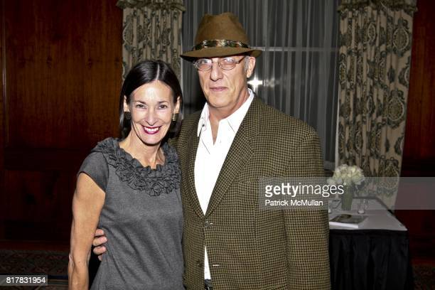 Amy Rosi and Peter Rosenthal attend a Celebration for the Publication of Robert T Grant's Book COSMETIC SURGERY at The New York Athletic Club on...