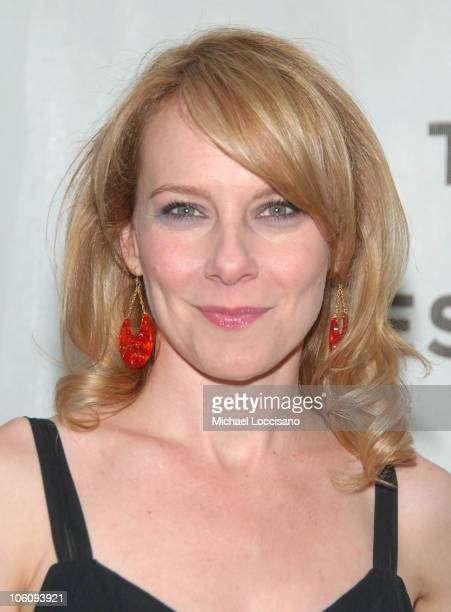 Amy Ryan during 5th Annual Tribeca Film Festival Marvelous Premiere at Regal Cinema 5 Battery Park City in New York City New York United States
