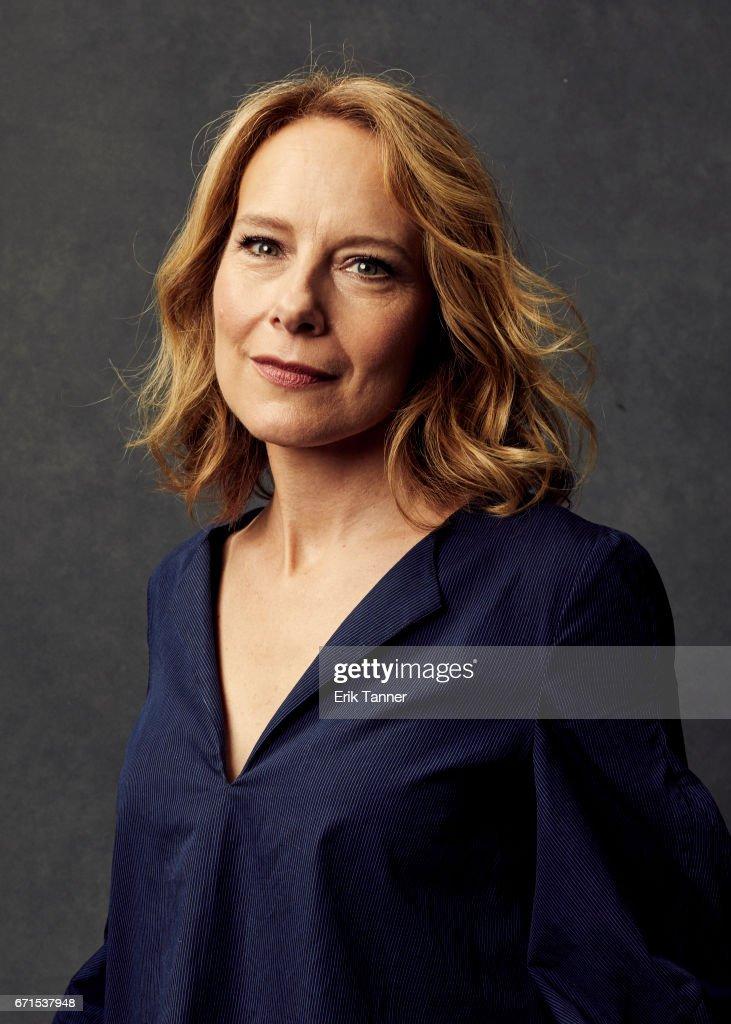 2017 Tribeca Film Festival - Portrait Studio