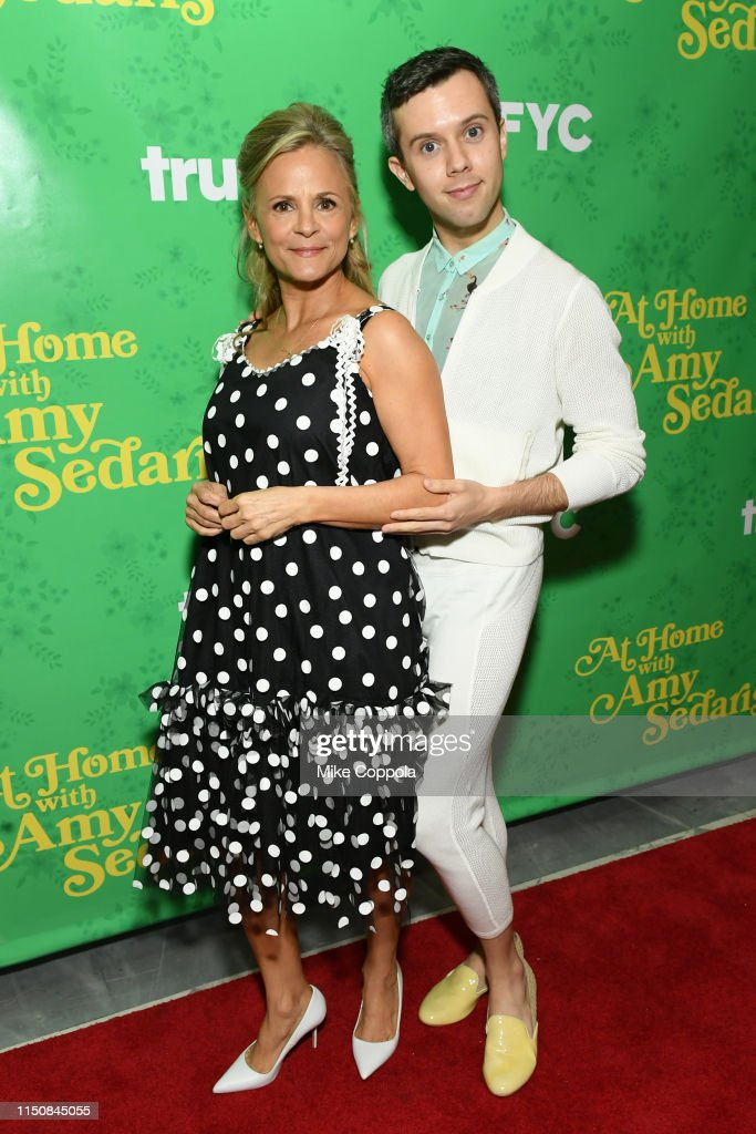 NY: At Home With Amy Sedaris New York FYC Event 2019