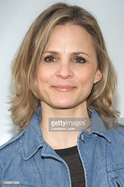 Amy Sedaris during 5th Annual Tribeca Film Festival Full Grown Men New York Screening at Loews 11th Street Cinemas in New York City New York United...