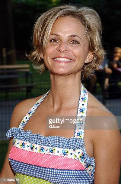 Amy Sedaris during HBO's Sex and the City Fifth Season World Premiere at American Museum of Natural History in New York City New York United States