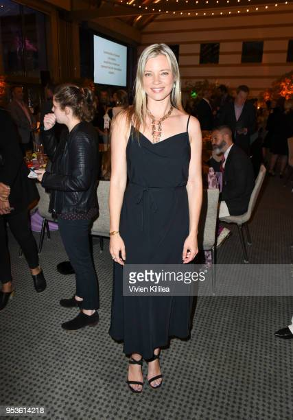 Amy Smart attends Communities in Schools Annual Celebration on May 1 2018 in Los Angeles California