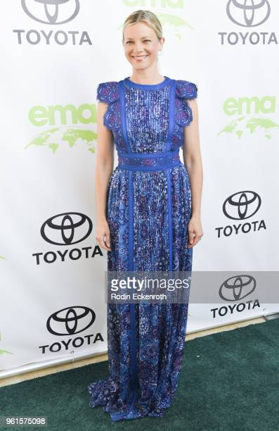 Amy Smart attends the 28th Annual EMA Awards Ceremony at Montage Beverly Hills on May 22 2018 in Beverly Hills California