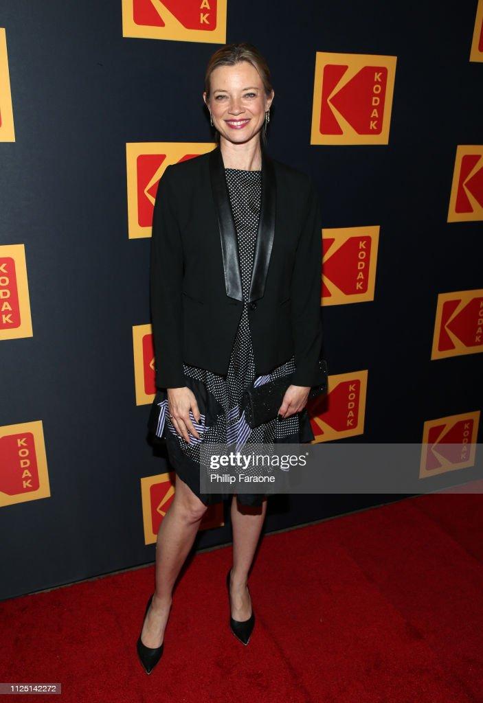 CA: 3rd Annual Kodak Awards, February 15, 2019