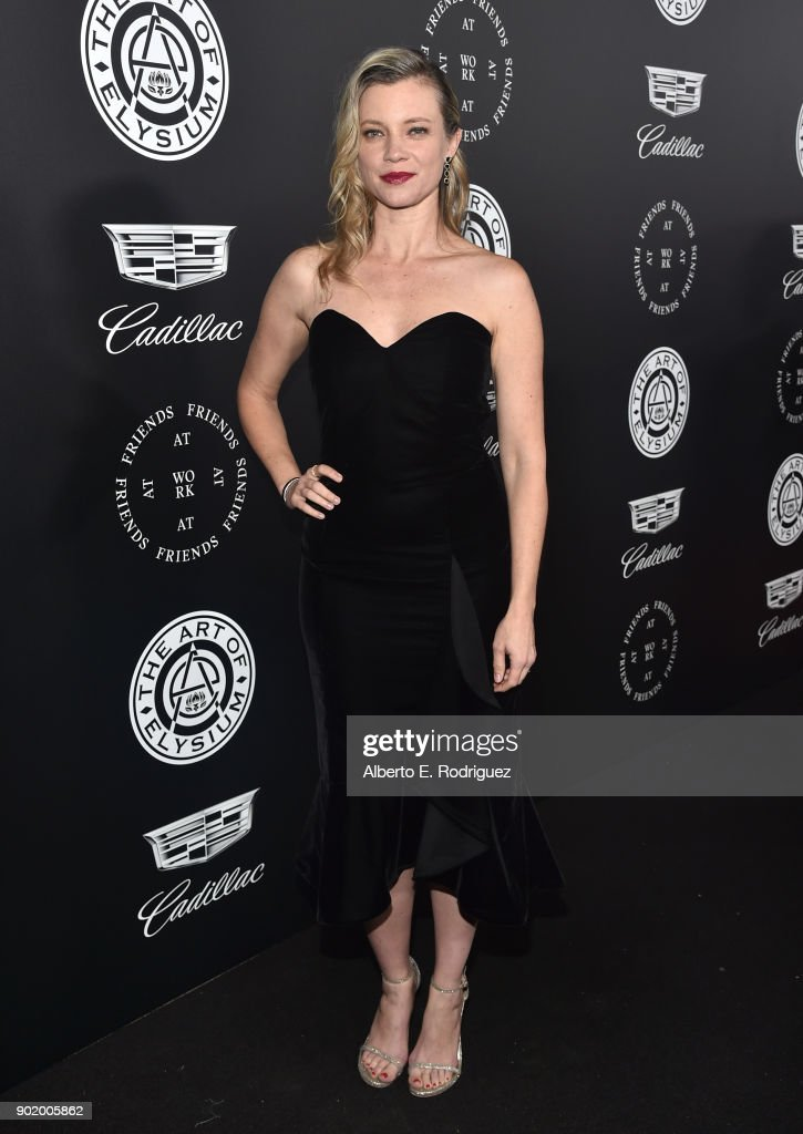 The Art Of Elysium's 11th Annual Celebration - Heaven - Red Carpet