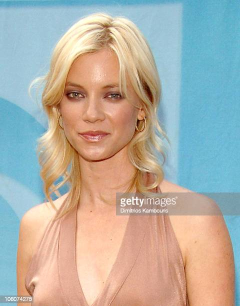 Amy Smart during CBS 2006/2007 Upfront Red Carpet at Tavern on the Green in New York City New York United States