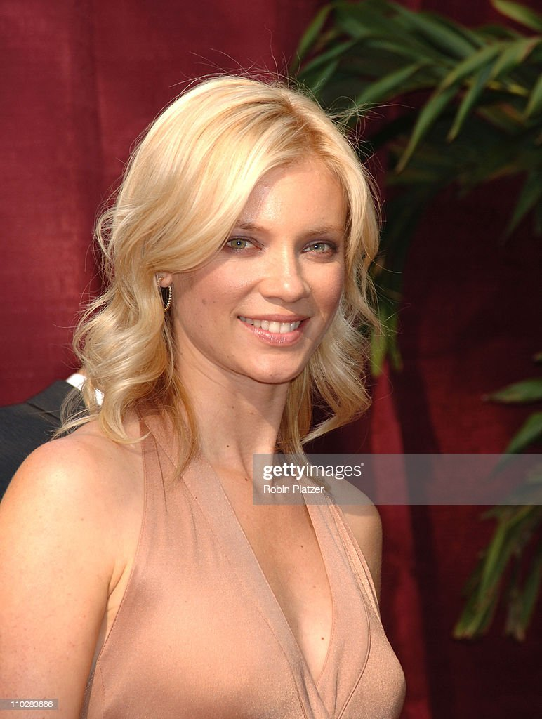 Amy Smart during CBS Upfront 2006 - 2007 at Tavern On The Green in New York City, New York, United States.