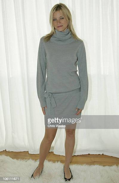 Amy Smart during French Connection Fall Fashion Preview at Private Residence in Los Angeles California United States